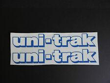 KAWASAKI 1983-1988 UNI-TRAK KX125 KX250 KX500 DECALS VINTAGE MOTOCROSS