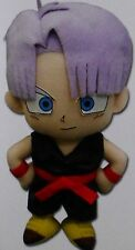 "TRUNKS DRAGONBALL Z DBZ PLUSH FIGURE 8"" Tall"