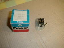 NOS MOPAR 1966-8 STATION WAGON TAILGATE PWR WNDO SWITCH