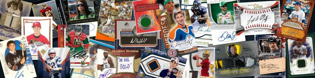 Mostly Hockey Sports Cards