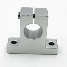 1pcs SK20 20 mm Bearing CNC Aluminum Linear Rail Shaft Guide Support