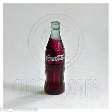 Vintage Style Bottle of Coke Drinks 1:12 Scale Doll's House Dollhouse Miniature