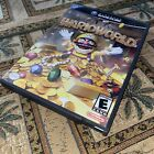 Wario World CIB NGC (Nintendo GameCube, 2003) Complete Rare Minty 🤩👀 Rare Look