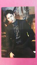 BAP B.A.P HIMCHAN Official Photocard #2 NOIR 2nd Album Photo Card HIM CHAN 힘찬