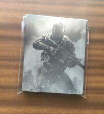 CALL OF DUTY INFINITE WARFARE STEELBOOK NEW PS4 PC XBOX ONE G2 SIZE METAL CASE