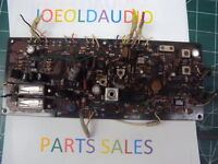 Kenwood KR 9600  IF MPX Board. X02-1100-1O. Tested. Parting Out KR 9600.***