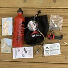 MSR WhisperLite International Backpacking Stove Multi-Fuel With Fuel Can UNUSED photo