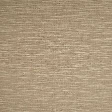 1.375 Yards Greenhouse A7833 SUEDE Neutral Slubby Texture Drapery Sewing Fabric