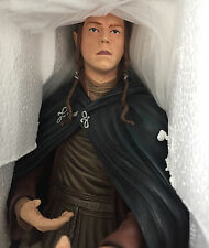 Lord of the Rings Gentle Giant Statue Bust Elrond - #77 of 2500