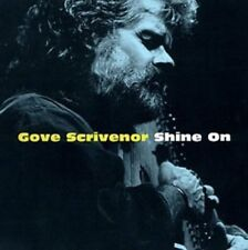 Gove Scrivenor - Shine On [CD]