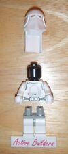 Lego Star Wars Snowtrooper Minifigure (2003 Version) 4483