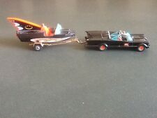 Corgi bat mobile  & boat Reduced From £400.00To £275  Last Chance