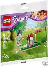Lego Friends 30203 Emma Minigolf Polybeutel neu 2015