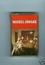 CASSETTE TAPE NEUF MICHEL JONASZ 1977