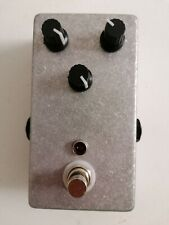 More details for sunface fuzz face ac176 germanium transistor guitar effects fuzz pedal clone
