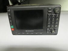 MERCEDES ML (W163) NAVIGATION HEAD UNIT  A1638203086 (RA4210)