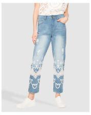 Jeans Desigual Taille 42 pour femme