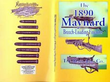 Maynard 1890 - Breech-loading Firearms