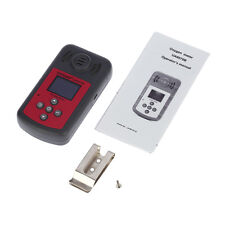 Automotive Mini Oxygen Meter O2 Gas Tester Monitor Detector with LCD Display