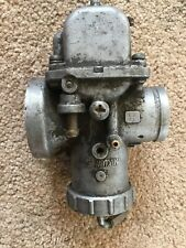 MIKUNI Carb Carburettor 38mm  T2 71( NOT SURE WHAT THIS IS OFF )