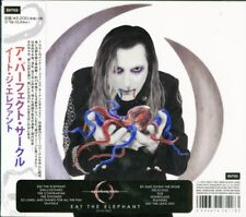 A PERFECT CIRCLE-EAT THE ELEPHANT-JAPAN CD E78