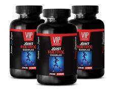 optimum nutrition vitamins - JOINT MATRIX COMPLEX 3B - glucosamine powder