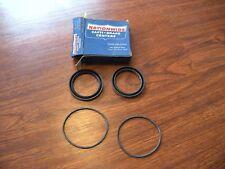 NATIONWIDE NOS 1955-1957 Chevy Bel Air Rear Wheel Seals 371671  /  5458 w/ oring