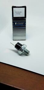 E-Tron Oil Pressure Sender PS-9 NOS