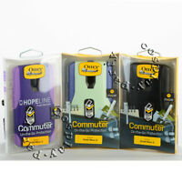 OtterBox Commuter Dual-Layers Snap Cover Case For Motorola Moto Droid Maxx 2 NEW