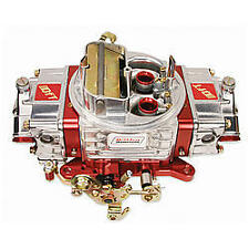Quick Fuel 750 cfm Annular Booster Street Strip SS Series Carbutertor SS750AN
