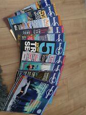 Lonely travel magazine Bundle 2010