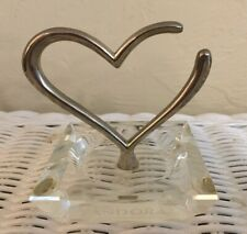 Pandora Heart Charm Ring Holder Unforgettable Moments