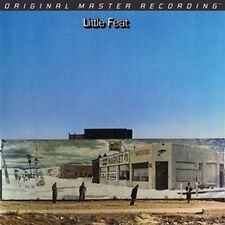Little Feat - Little Feat [New Vinyl] Orig Master Rec