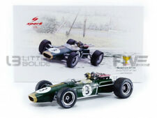 Brabham Bt24 #3 Winner GP France 1967 1/18 - 18s503 Spark