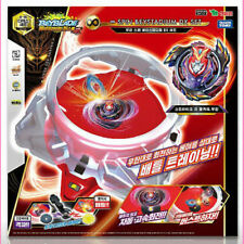 Takara Tomy Beyblade Burst B-96 Mugen Infinite Bay Stadium  -FREESHIP & TRACKING