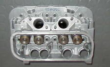 2 Zylinderköpfe, ovale Auslässe für VW Käfer Bus Typ 4 Tuning Porsche 914
