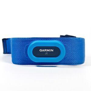 Garmin HRM-Swim Heart Rate Monitor - Blue