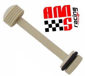 Oil Restrictor Galley Plug Barbell for Chevrolet Gen III IV 4.8 5.3 5.7 6.0 6.2