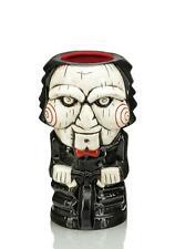 Saw Billy The Puppet 19oz Geeki Tikis Ceramic Horror Mug