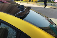 Wing Spoiler Rear Roof For 2009 2015 Chevrolet Cruze Chevy Sedan Factory Style Fits Cruze