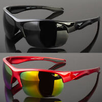 Professional Polarized Cycling Glasses Casual Sports Outdoor Men Sunglasses