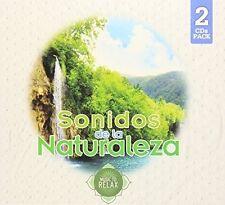Sonidos De La Natura - Sonidos de la Naturaleza [New CD] Argentina - Import