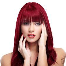 Manic Panic Vampire Red Hair Dye Semi Permanent Colour Hair Dye 118ml