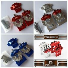 FID quick release disc centre Diff brakcet for Losi 5ive-t Rovan LT 1/5 rc car