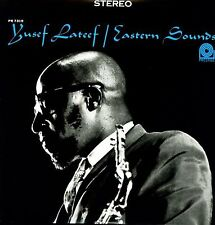 YUSEF LATEEF Eastern Sounds PRESTIGE RECORDS Sealed Vinyl Record LP