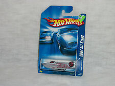 Hotwheels-PURPLE PASSION-MISTAKE CARD-Upside down in blister.