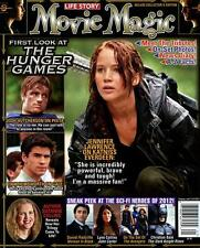 Life Story Magazine JENNIFER LAWRENCE First Look THE HUNGER GAMES