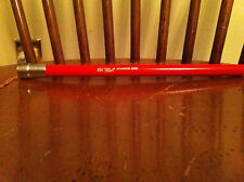 vintage souvenir giant pencil from Atlantic City New Jersey Collector gift Xmas