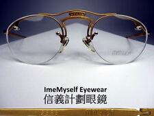 Imemyself Óculos Matsuda 2823 Vintage Frames Óculos Óculos prescrição