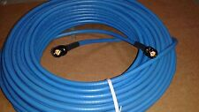 Belden 1694A HD-SDI RG-6 Digital Video Cable 4.5 GHZ BNC to BNC Male  100ft